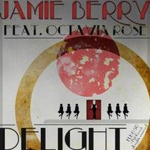 Jamie Berry, Octavia Rose - Delight