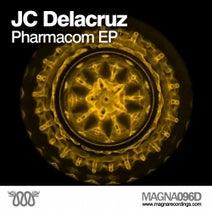 JC Delacruz - Pharmacom EP