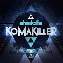 Sharkoffs - Komakiller