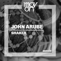 John Arube - Shaker
