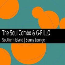 G-Rillo, The Soul Combo - Southern Island