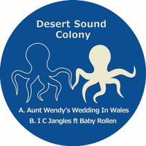 Desert Sound Colony - Aunt Wendy's Wedding in Wales / I C Jangles