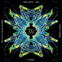 Jimmy Switch, GAWP, Golf Clap, Dillon Nathaniel, Avesie & Cadence, N:Fostell - 7Wallace Sampler