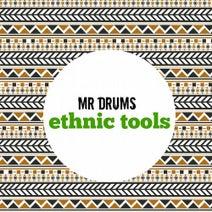 Mr. Drums - Ethnic Tools