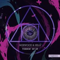Norwood & Hills - Turnin' Up EP