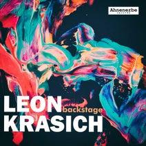 Leon Krasich - Backstage