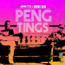 Rude Kid, Ghetts - Peng Tings