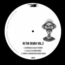 Alejandre, The Revelers, Walter Blumenthal, Salvo V, Lessone, Cookiespookycrew - Remixes Vol.2
