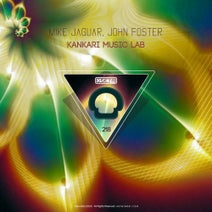 John Foster, Mike Jaguar - Kankari Music Lab