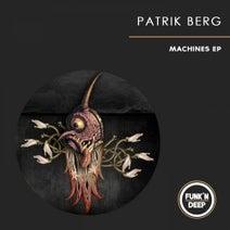 Patrik Berg - Machines