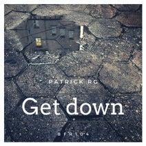 Patrick RG - Get down
