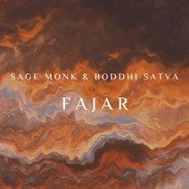 Boddhi Satva, Sage Monk - FAJAR