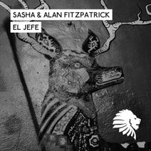 Sasha, Alan Fitzpatrick - El Jefe