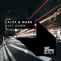 Alex & Mark - Get Down