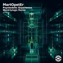 MartOpetEr, Monk3ylogic - Psychedelic Experience