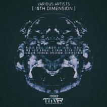 Patrik Skoog, Concept of Thrill, Vegim, trs., Alex Randal, D_Know, Muzmin, DJ Pallette, Vertical Spectrum, Stephan Krus - 10Th Dimension