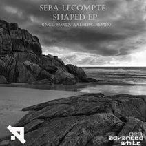 Seba Lecompte, Soren Aalberg - Shaped EP