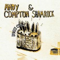 Andy Compton, Shamrock, Asali - Bunny Chow