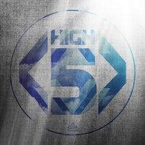 Matty Menck, Mattini, Jonathan Ulysses, Peter Brown, House Of Virus, Dashka, Sergio Pardo, Dunno - Club Session pres. High 5