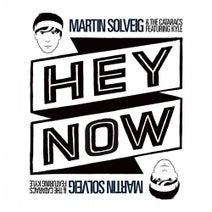 Martin Solveig, The Cataracs, Laidback Luke, Carnage - Hey Now feat. Kyle