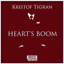 Kristof Tigran - Heart's Boom EP