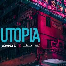 Dune, Jakka-B - Utopia