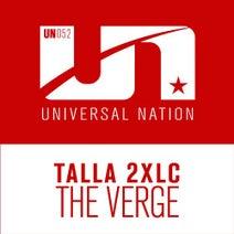 Talla 2xlc - The Verge