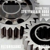 Luke, Sergio Marini, Stefano Tirelli, Since 86, Clock, Dagger - Streetwalker Hook (Remixes)