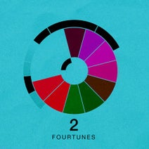 Casper Cole, blaktone, Philipp Straub, Hacobb - Fourtunes 2