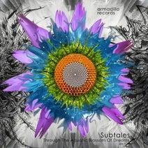 Subtales - Through The Aquatic Blossom Of Dreams