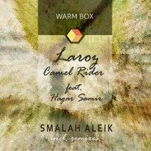 Laroz Camel Rider, Hagar Samir, Shai T, DJ Khaikhan, Smay - Smalah Aleik