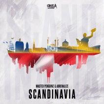 Wasted Penguinz, Adrenalize - Scandinavia