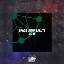 Space Jump Salute - Do It