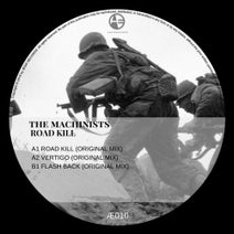 The Machinists - Road Kill