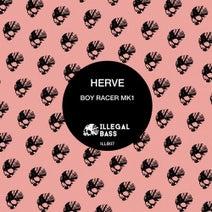 Herve - Boy Racer MK1