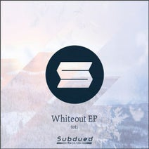 Toti - Whiteout EP