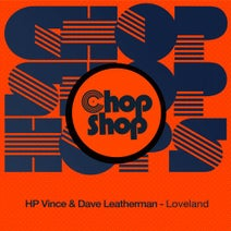 Dave Leatherman, HP Vince - Loveland