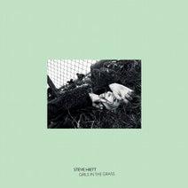 Steve Hiett - Girls In The Grass