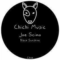 Joe Scimo - Black Sunshine