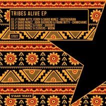 Dario Nunez, Ferdy, Frank Nitty, John Guerrero, 2Lovers - Tribes Alive - EP