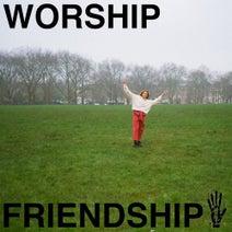 Mall Grab - WORSHIP FRIENDSHIP (COMPILATION)
