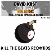 David Kust, Jean De Marseille - The Stick