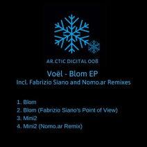 Voel - Blom
