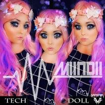 MIINDII - Tech Doll
