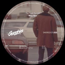 The Funk District - Woo Hoo