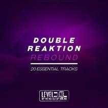 Double Reaktion - Rebound (20 Essential Tracks)