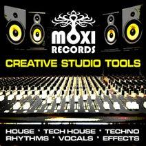 Dan Soden - Moxi Creative Studio Tools Vol 15