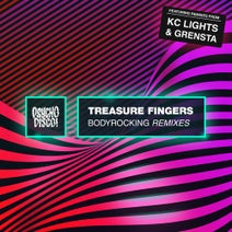 Treasure Fingers, KC Lights, Grensta - Bodyrocking Remixes