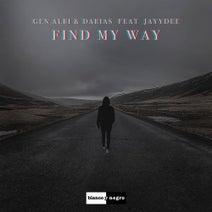 Jayydee, Gen Albi, Darias - Find My Way