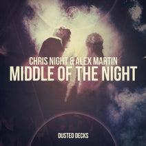 Alex Martin, Chris Night - Middle of the Night